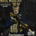 E&S 26019B Special Mission Unit Part IV Tier 1 Operator Urban Warfare