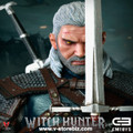 CMTOYS CM002 Witch Hunter