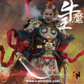 HaoYuToys No.010B Chinese Myth Series Bull Demon King (Deluxe Edition)