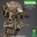 FigureBase Trickyman TM001 SEAL Team 6 Squad Leader (Rifleman)