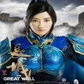 ThreeZero 3Z0047 The Great Wall - Commander Lin Mae