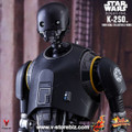 Hot Toys MMS406 Rogue One  A Star Wars Story K-2SO