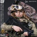 "DAMTOYS 78043 IDF Combat Intelligence Collection Corps ""Nachshol"" Recon Company"
