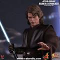 Hot Toys MMS437 Star Wars Episode III Revenge of the Sith Anakin Skywalker