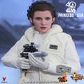 Hot Toys MMS423 Star Wars : The Empire Strikes Back Princess Leia