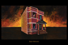 Red House - Poster