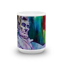 Abraham Lincoln - Mug