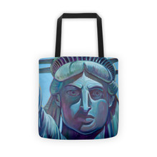 America1 - All over Tote bag