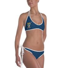 The Blue Faerie - Bikini