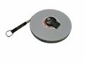 Gill Fiberglass Measuring Tape-Closed