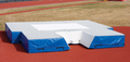 Gill Essentials Pole Vault Pit Weather Cover