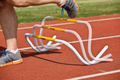 Agility Rocker Hurdle-Single