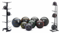 PowerMax Rubber Med Balls