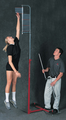 PowerMax Vertec Vertical Jump Measure Device