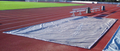 Gill Ballasted LJ/TJ Sand Pit Cover