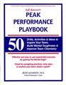 Jeff Janssen's Peak Performance Playbook