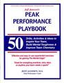 Jeff Janssen's Peak Performance Playbook