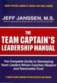AD's Team Captain's Leadership Manual Package of 10