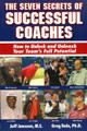 AD's Coaches Package of 10