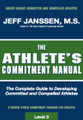 Athlete's Commitment Manual - Package of 10