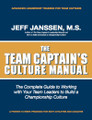 Team Captain's Culture Manual
