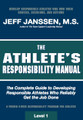The Athlete's Responsibility Manual - Package of 10