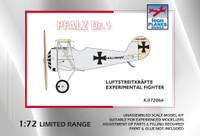High Planes Pfalz Dr1