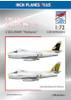 High Planes CAC CA-27 'Avon' Sabre RAAF 2 OCU