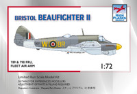 High Planes Bristol Beaufighter II