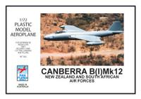 High Planes EE Canberra B(I)12