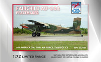 High Planes Fairchild AU-23 Peacemaker