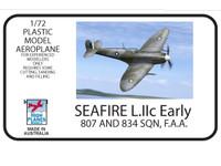 High Planes Supermarine Seafire L.IIc early