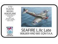 High Planes Supermarine Seafire L.IIc Late
