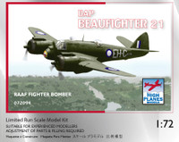 High Planes DAP Beaufighter Mk. 21