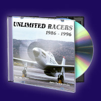 Aero Research Photo CD Unlimited Racers 1986-1996 (AR3010)