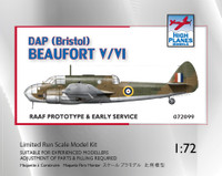 High Planes DAP Beaufort Mk V