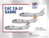 High Planes CAC CA-27 Avon Sabre