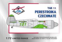 High Planes Racer Yak-11 Perestroika Czechmate