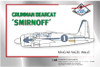 High Planes Racers Reno Bearcat Smirnoff