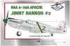 High Planes Racer A-36A James Hannon Race 2 Cleveland 1949