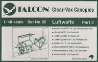 Falcon Clearvax Set 35