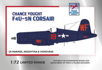 High Planes F4U-5N Corsair