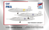 High Planes GAF Pika Kit 1:72 HPK072010