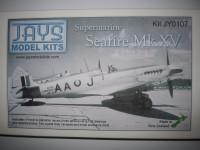 Jays Model Kits Ventura Supermarine Seafire Mk XV A-Frame Hook (Kit 1:72)
