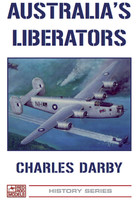 Red Roo Models Australia's Liberators Books