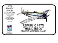 Republic P47N Thunderbolt