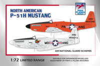 High Planes North American Aviation P-51H Mustang