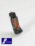 PJ Productions Martin Baker Mk 3H Ejection Seat Accessories 1:48