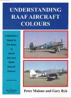 RedRoo understanding RAAF colours