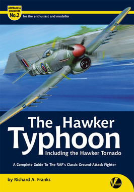Airframe & Miniature No 2 The Hawker Typhoon